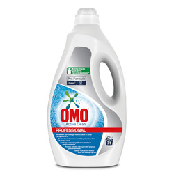 OMO Professional Active Clean 5 ltr 101105087