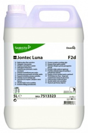 Jontec Luna lattiavaha 5 ltr, puolikiiltävä 7513323