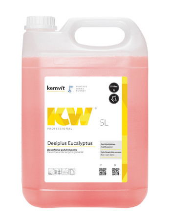 KW Desipesu 5 ltr
