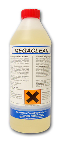 Megaclean  1 tr