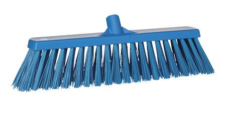 Vikan lattiaharja 47 cm sininen 29203
